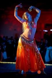 Rasa Vitalia - Belly Dancer - San Francisco, California