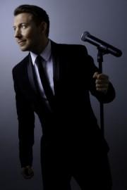 Luke Greenhalgh - Male Singer - Portishead, South West
