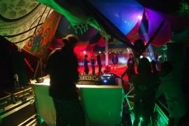 Kosh - Party DJ - Thessaloniki, Greece