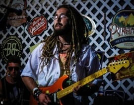 Tyler G. & the vibes farm - Reggae / Ska Band - Palm Beach, Florida