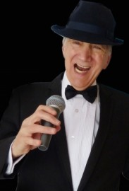 Stanley Sings Sinatra - Frank Sinatra Tribute Act - Wood Green, London