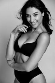 Virginia Moromalou - Female Dancer -