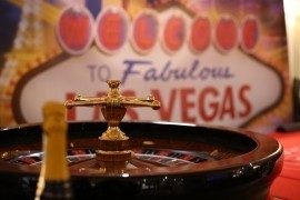 Party Casinos - Casino & Gambling Tables - Llandudno, Conwy