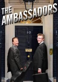 The Ambassadors  - Duo - Lancashire, North West England