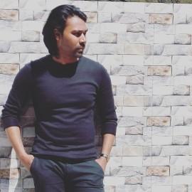 Manish K Paul  - Male Singer - Nainital, India
