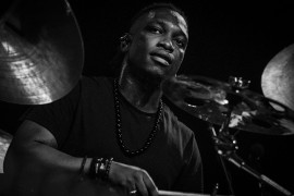 Temmy Edwards - Drummer - Manchester, North West England