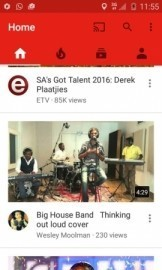 The big house band - Cover Band - Cape town, Western Cape
