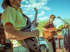 Sound And The Messenger - Acoustic Guitarist / Vocalist - Aspen, Colorado
