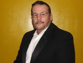 Mike Valmar - Hypnotist - Lakeland, Florida