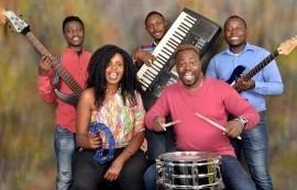 Qitta Ngoma - Cover Band - Nairobi, Kenya