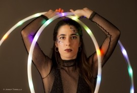 raquel alonso viñegra - Other Dance Performer - BARCELONA, Spain