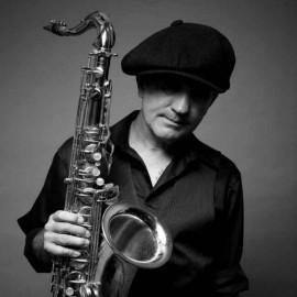 Bob Crail  - Saxophonist - Santa Monica, California