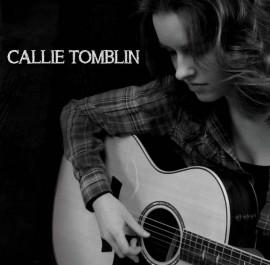 Callie Tomblin - Guitar Singer - USA, Pennsylvania