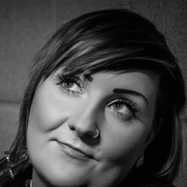 Kathryn Hirons  - Female Singer - Midlands