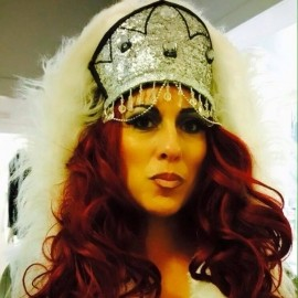 Lisa Mills as Cher  - Cher Tribute Act - essex, London