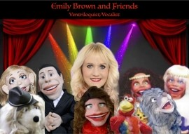 Emily Brown Vocal/Ventriloquist - Ventriloquist - Sheffield, Yorkshire and the Humber