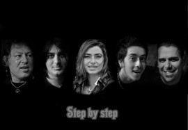 Step by Step  - Other Band / Group - Bulgaria, Bulgaria