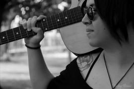 Camila Cobe  - Guitar Singer - Dublin, Leinster