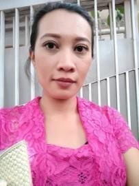 Dianara - Female Singer - Malang, Indonesia
