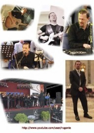 Emanuele Rugoni - Multi-Instrumentalist - Italy, Italy