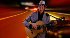 Bryan Perez - Classical / Spanish Guitarist - Bexhill, East of England