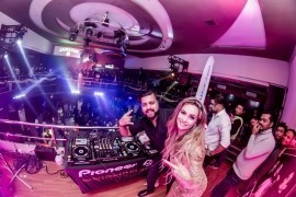 Dj Giant - Nightclub DJ - Nepal, Nepal