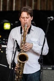 John Waters - Saxophonist - Manchester, North of England