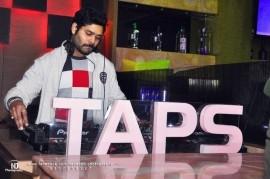DJ D'vesh - Nightclub DJ - India