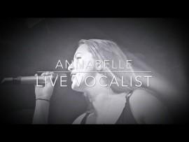 Annabelle - Female Singer - West Malling, South East