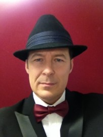 Karl Jacey - Rat Pack Tribute Act - Essex, South East