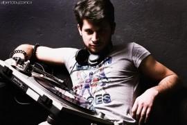 Marco zeta - Nightclub DJ - venice, Italy