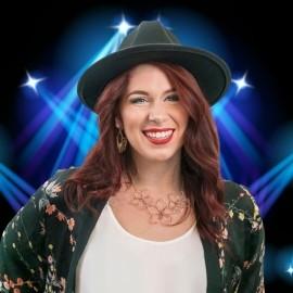 Kate Hogan - Female Singer - Sheffield, Yorkshire and the Humber