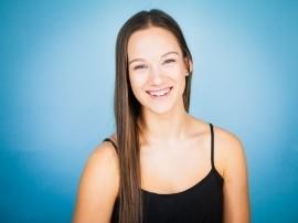 Claire Holmes - Female Dancer - Toronto, Ontario