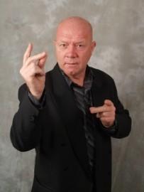 Rod Stevens - Hypnotist - Wales