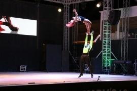 Caicedo garcia - Dance Act - Colombia