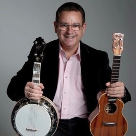 Peter Moss - Other Instrumentalist - Staffordshire, North of England