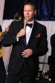 Jeff Grainger - Sinatra Tribute - Frank Sinatra Tribute Act - Miami, Florida