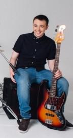 Richard Wheeler - Bass Guitarist - London