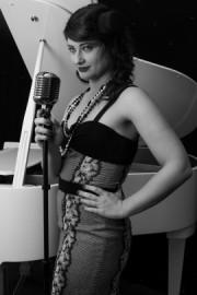 Viviana - Female Singer - London, London