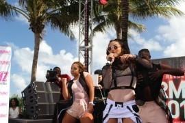 CYM - Female Singer - Orlando, Florida