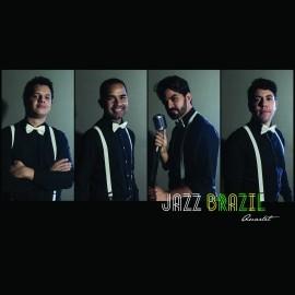 Ton Ferro Brazil Jazz Quartet - Jazz Band - São Paulo, Brazil