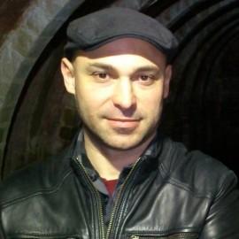 Miguel - Male Singer - London