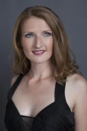 Callie Gaston - Opera Singer - Dorking, London