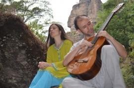 Gayatri Devi - Duo - Mexico, Mexico