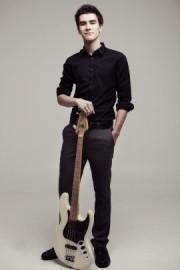 Ben Golding - Bass Guitarist - Hampshire, South East