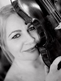 Joanna Chambers - Violinist - South West