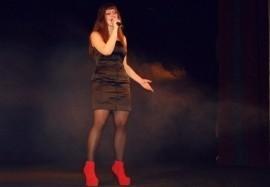 Elle - Female Singer - ukraine, Ukraine
