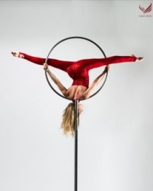Grace Ramsey - Aerialist / Acrobat - United States, Colorado