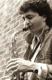 David Simans - Saxophonist - Toronto, Ontario