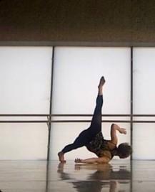 Ruth Pugh - Female Dancer - London